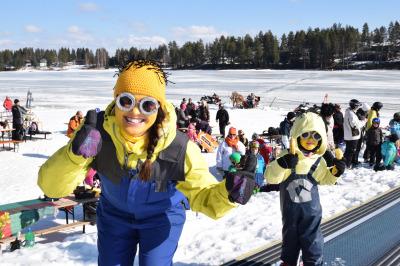 Book your Tahko ski school course