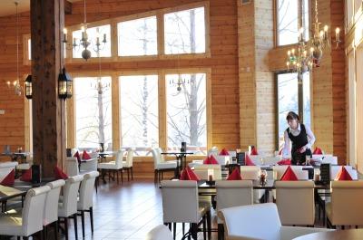 Restaurant Lakeford