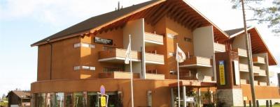 Tähtitahko apartments