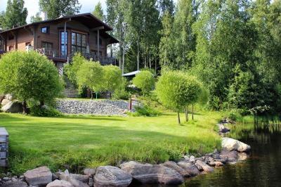 Tahko Tours holiday village